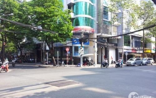 Bán nhà mặt phố Trương Định, 2 mặt tiền, kinh doanh vỉa hè, 80m2 x 5T, 10.3 tỷ