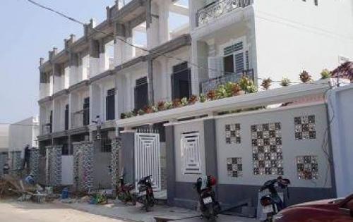 Bán nhà mặt phố tại đường quốc lộ 50 - huyện Bình Chánh - Hồ Chí Minh, giá 870 triệu