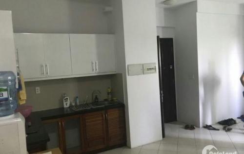 Cần bán căn hộ chung cư Conic Garden, 2PN,1WC, H.Bình Chánh. Dọn vào ở liền giá 1,1 tỷ.