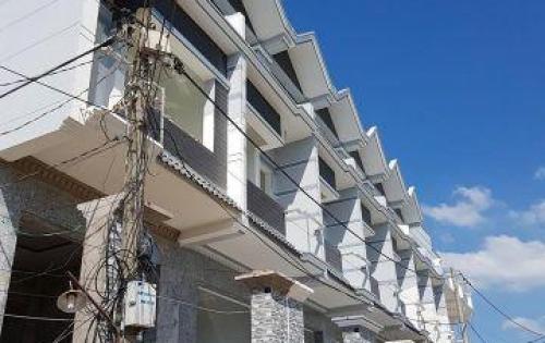 Bán Nhà mặt phố giá 850 triệu/ 85M2 tại đường quốc lộ 50 - huyện Bình Chánh - Hồ Chí Minh