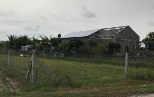 Đất vườn Củ Chi diện tích 1000m2 giá 1 tỷ LH 0909405602