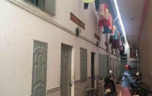 Cần thanh lý lại dãy trọ 10 phòng trên Mặt Tiền đường Lê Lợi Giá 1tỷ6 Sổ Hồng RIêng