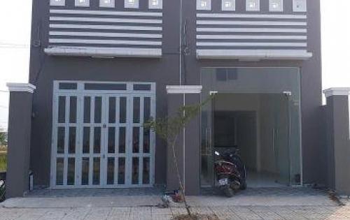 Bán gấp nhà Hóc Môn, dt 4x15m, sổ hồng riêng, giá 900 triệu
