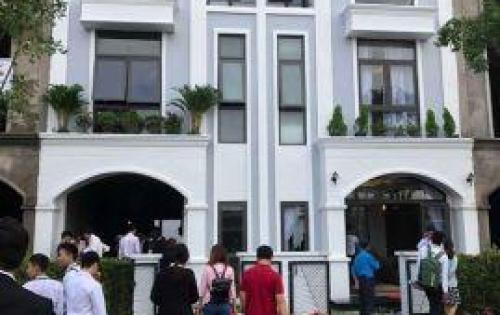 Mở bán 500 căn biệt thự mini sân vườn mt TL9, SHR, giá 2,5 tỷ