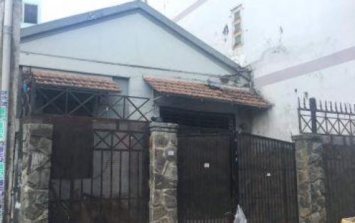 ần bán nhà cũ trên đường Dương Công Khi, 100m2, giá 1 tỷ, Sổ Hồng Riêng