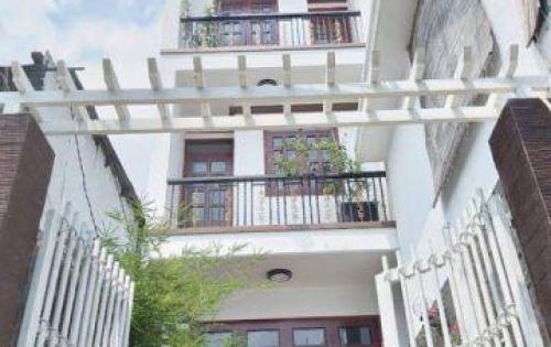 ĐỊnh cư Mỹ bán gấp nhà Nguyễn Ảnh Thủ, 2 lầu kiên cố SHR, 0961.141.292
