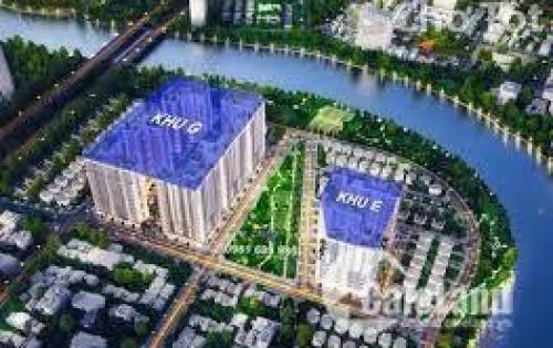 Chính Chủ Bán Lỗ Căn Hộ Dự Án Sunrise Riverside , View Đẹp , Giá : 2 tỷ HTCB