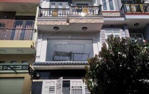 Bán nhà đẹp 1 lửng,2 lầu hẻm 1979 Huỳnh Tấn Phát thị trấn Nhà Bè
