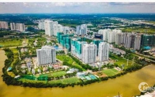 Bán giá gốc thu về căn hộ cao cấp Sài Gòn South 2PN và 3PN giá 2,3 tỷ đến 3.3 tỷ, LH 0938 011552