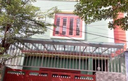 Bán nhà 3 lầu mặt tiền hẻm xe hơi 58 Nguyễn Văn Tạo Nhà Bè.