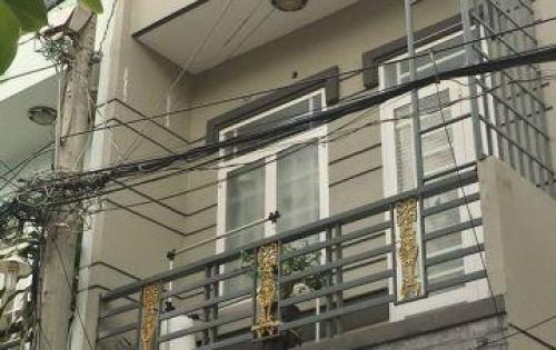 Bán nhà đẹp 1 lầu hẻm xe hơi 2279 Huỳnh Tấn Phát huyện Nhà Bè