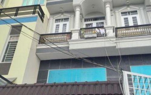 Bán nhà đẹp 1 lửng,2 lầu hẻm xe hơi 1979 Huỳnh Tấn Phát huyện Nhà Bè
