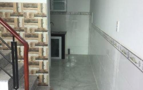 Bán nhà 1 lầu hẻm 2385 Huỳnh Tấn Phát huyện Nhà Bè-3.2x7m-1.3 tỷ