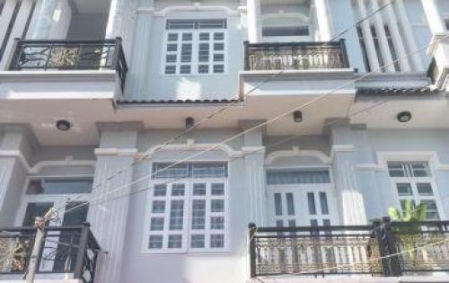Bán nhà đẹp 2 lầu hẻm xe hơi 2279 Huỳnh Tấn Phát huyện Nhà Bè