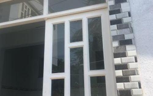 nhà cấp 4 ở Nguyễn Bình,Nhà Bè.DT 4,5x8m,2pn,hẻm 3m