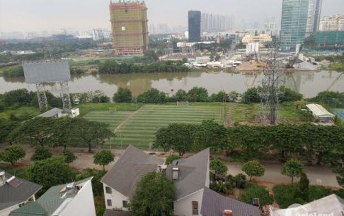 Bán căn hộ Novaland, cao cấp 70m2, 2,2 tỷ bao hết phí còn thương lượng, lầu cao, view hồ bơi