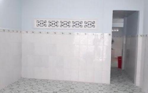 Bán nhà mới (nở hậu) hẻm 2295 Huỳnh Tấn Phát huyện Nhà Bè-4x14m-1.18 tỷ