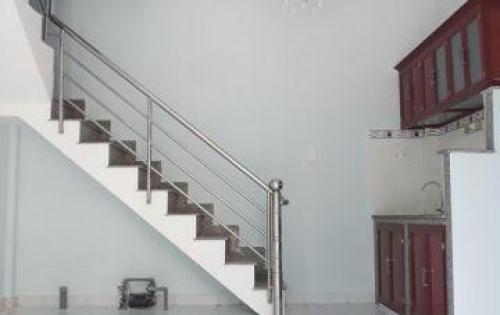 Bán nhà 2 lầu mặt tiền đường 20m 1979 Huỳnh Tấn Phát Nhà Bè.