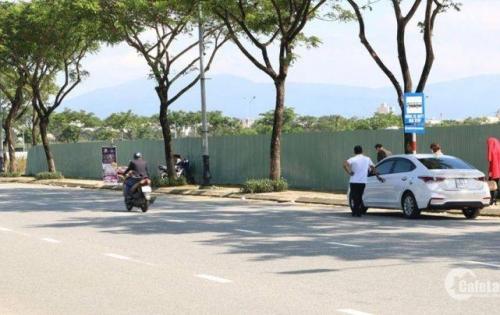 Cần tiền bán gấp mấy lô liền kề mặt tiền đường Hoàng Thị Loan-Đà Nẵng