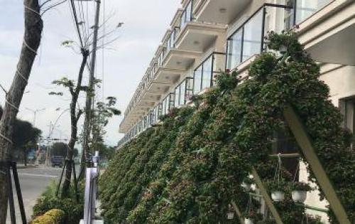 Chỉ từ 1, 7 tỷ vốn ban đầu sở hữu ngay shophouse hạng A Đà Nẵng