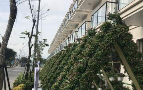 Nhà phó thương mại hạng A trung tâm Đà Nẵng