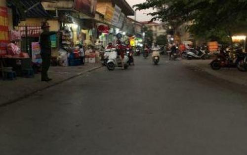 Chỉ 2,37 tỷ có ngay mảnh đất 45,7m2 ô tô đỗ cửa ngay Vũ Xuân Thiều, Long Biên.