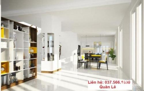 Cần cho thuê biệt thự KĐT Việt Hưng 180m2, 3,5 tầng, 20tr/th. LH: 037.566.1839