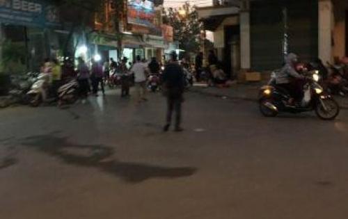 Đất kinh doanh phường Cự Khối, Long Biên chỉ hơn 2 tỷ.