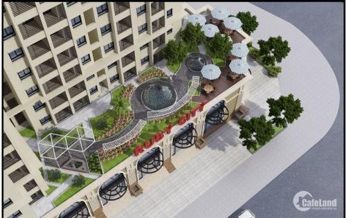 Chỉ từ 18,9 triệu/m2 sở hữu ngay căn hộ Ruby City 3 Phúc Lợi, full nội thất