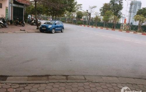Nhà phố kinh doanh 75m² TĐC Long Biên, ô tô tránh nhau, vỉa hè chỉ 6,75 tỷ. LH: 0974520796