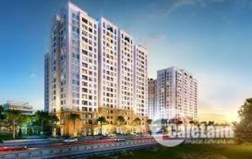 Bán căn hộ 3PN tại Hn homeland chỉ với 2 tỉ