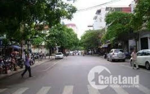 Bán nhà Long Biên - Mặt phố Ngọc Thụy 9.1 tỷ, 106m2/ ĐẤT