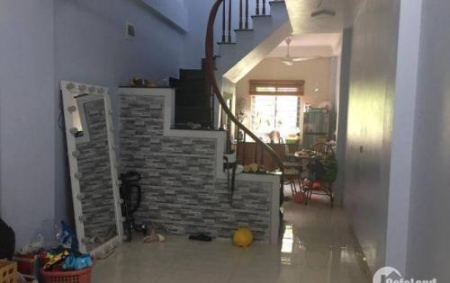 Nhà dân xây ô tô Thạch Bàn, Long Biên 2 mặt thoáng gần chợ Đồng Dinh chỉ 1,63 tỷ. LH: 0974520796