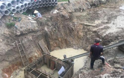 Dự án mới mặt tiền QL51, ngay chợ mới Long Thành, giá 23 tr/m2
