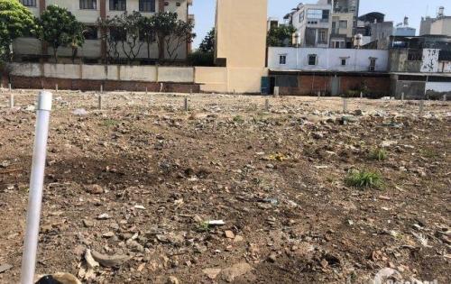 Bán gấp vài lô đất mặt tiền đường Trung Tâm Thị Trấn Chợ shr