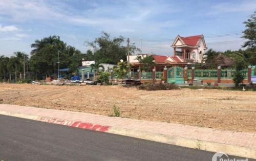 Chỉ còn 2 lô đất nền để lại giá rẻ ngay trung tâm thị trấn