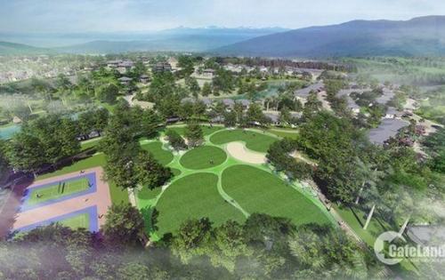 Biệt Thự nghỉ dưỡng Eco Valley resort full nội thất cao cấp_ sổ đỏ trao tay.
