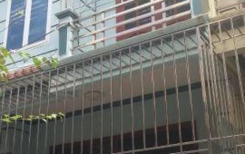 Chính chủ cần bán nhà nguyên căn mới xây, TP. Nam Định.