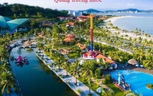 Bán biệt thự, liền kề dự án nghỉ dưỡng Xuân Thành Paradise - Hà Tĩnh
