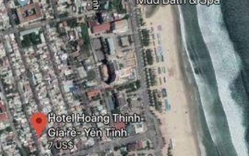 Bán nhà nguyên căn Kiệt Nguyễn Văn Thoại, đường kiệt 4,5m, cách biển 5p đi bộ, nhà 2 tầng.
