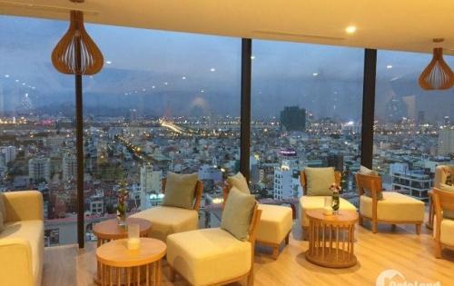 Chỉ 200tr sở hữu căn hộ view biển Mỹ Khê Đà Nẵng