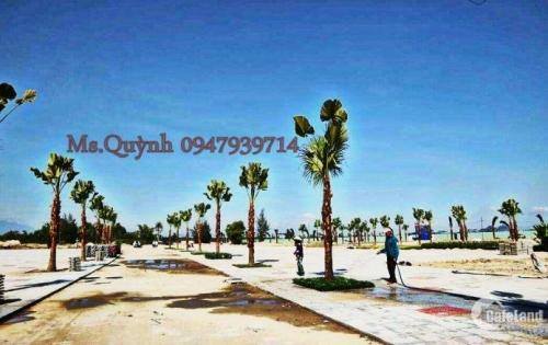 Nhà mặt tiền quận ngũ hành sơn 90m² chính chủ khu cocobay