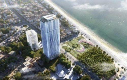 TMS Luxury Hotel Đà Nẵng là một trong những dự án nghỉ dưỡng đáng chờ đón nhất tại Thành phố Đà Nẵng hiện nay.