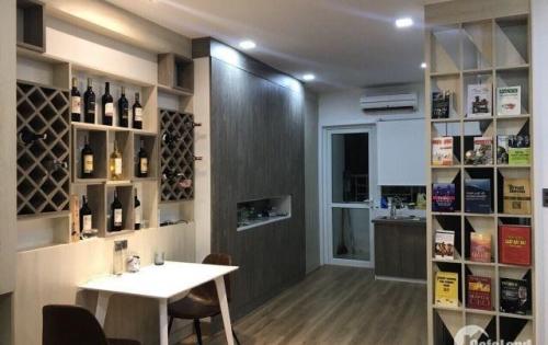 Bán căn hộ Mường Thanh Viễn Triều view Hòn Chồng OC1A, full nội thất đẹp xuất sắc y hình. LH 0935964828.