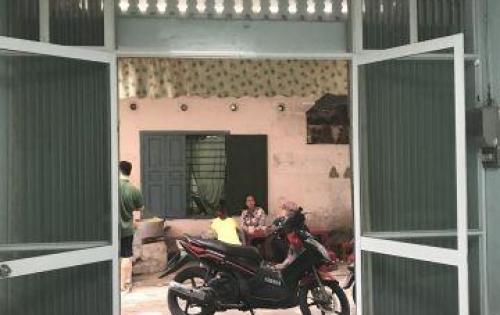 Bán nhà hẻm lê hồng phong nha trang, phước hải, giá 3 tỷ 2 (1/2019)