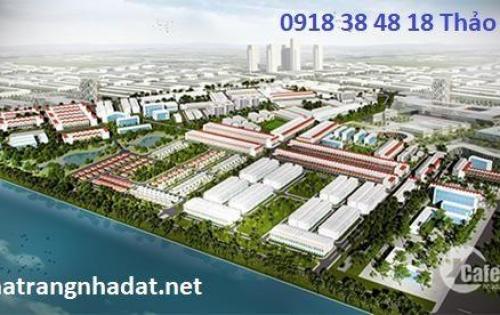 Bán lô STH51 ngang 10m khu đô thị Lê Hồng Phong 2 Nha Trang chỉ 34tr.