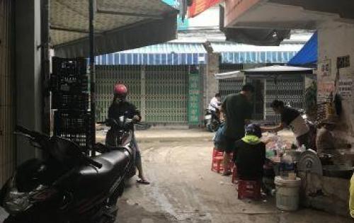 Bán nhà đường Đông Hồ , Nha Trang giá rẻ nhất khu vực thích hợp đầu tư hoặc KINH DOANH trí thức an ninh