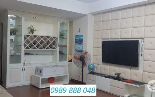 Căn hộ 2 phòng ngủ Chung cư Uplaza Nha Trang, sổ hồng.