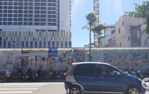 Bán căn hộ chung cư Hud Building tại 04 Phố Nguyễn Thiện Thuật Nha Trang.