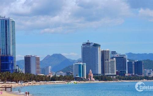 Bán Khách Sạn 4 sao Nha Trang mới khánh thành